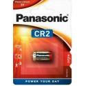 國際牌 一次性鋰電池1入 CR2