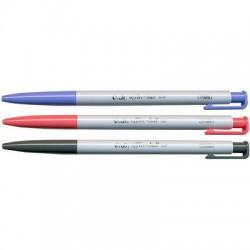 OB 1005 自動原子筆 0.5mm 50入