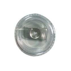 南冠 長形帶孔超強力磁鐵 20x10x3mm K05369