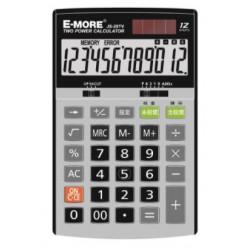 E-MORE 商用計算機 12位元 JS-20TV