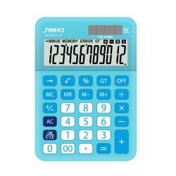 JINHO京禾 JH-2717-12 12位元計算機