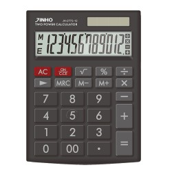 JINHO京禾 JH-2772-12 12位元計算機