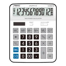JINHO京禾 JH-2777-12 12位元計算機