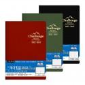 四季紙品禮品 2022年25K雙日誌 兩天一頁 工商日誌 效率手冊 手帳 YD2225S