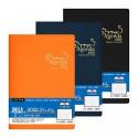 四季紙品禮品 2022年25K超值週誌A 一週二頁 工商日誌 效率手冊 手帳 YW2225A