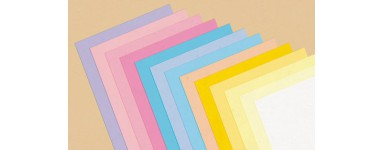 彩色影印紙