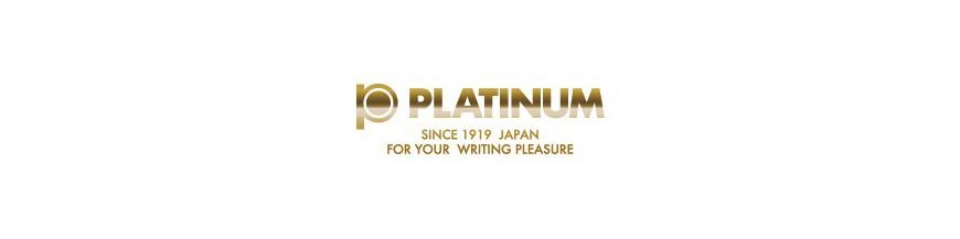 日本Platinum白金