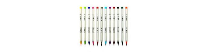 墨筆/毛筆/補充液