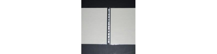 內頁袋/11孔資料袋