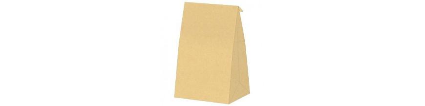 立體牛皮紙袋