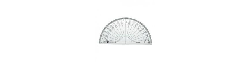 分度器/量角器/圓規尺