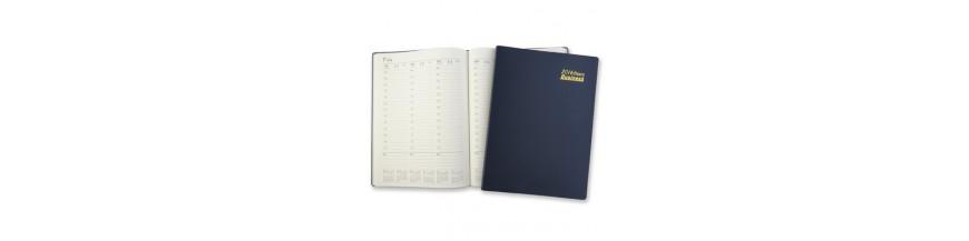 工商日誌/日曆手冊