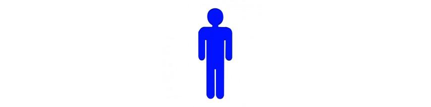 人型標示牌